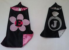 Ring Bearer  & flower girl CAPES for Baby and by CupcakeCutieKids, $24.99
