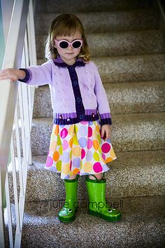 crazy clothes by juliecampbell, via Flickr