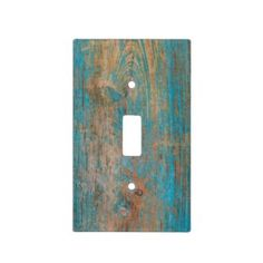 Rippling Tropical Blue Water Light Switch Cover | Zazzle.com Glass Ceiling Lights, Water Lighting, Custom Lighting, Light Switch Covers, Light Up, Tropical, Prints, Blue, Color