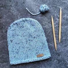 7e37c257d4c Knit Hat Pattern