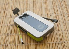 myCharge Peak 6000: The Swiss army knife of portable battery chargers. Read CNET's review here: http://cnet.co/MB5i0m