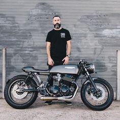 See this Instagram photo by @caferacergram • 8,202 likes