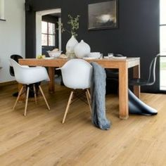 Quick Step Impressive Ultra Soft Oak Natural Planks IMU1855 Mooi laminaat