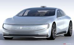 LeEco Reveals 'LeSEE Pro' Autonomous Concept Car