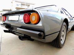 Ferrari - 208 GTB Turbo 1st series - 1984 - Catawiki
