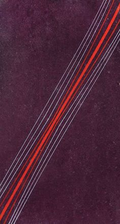 Lothar Charoux | Linhas