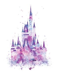 #disney #disneycastle #watercolor #print #disneyart #magickingdom #disneyworld #walldecor #artprint #disneyposter #princesscastle #wallart #digitalprints #disneyartprint #cinderella #poster #cinderellacastle #nursery #birthdaygift #ariel #littlemermaid #pocahontas #merida #mulan #belle #snowwhite #aurora #jasmine #babygift