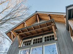 timber frame wrap and strap - Google Search