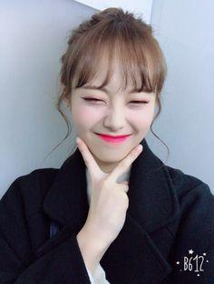 Chuu - Kim Jiwoo