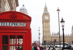 **2012 London Olympics ~ London