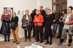 #Fotos von der Eröffnung in der #Grazer #Galerie #Eugen #Lendl: SMALL PIECES III/1 MIXED MEDIA – 6.11.2013. #Fotografien, #Grafiken, #Malereien und #Skulpturen namhafter Gäste und Künstlern der Galerie wurden präsentiert. Eine gelungene Ausstellung für Kunstsammler / Kunstsammlerinnen und Kunstschenkende.