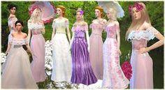 kinda victorian royal preppy posh dresses i found using google images.