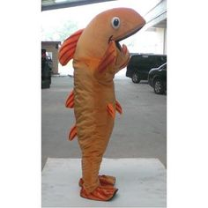 Easy Fish Costume Pattern - Bing Images