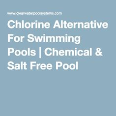 1000 Ideas About Pool Chemicals On Pinterest Swimming Pool Toys Pool Accessories And Pool