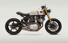 #Yamaha XV #950 #Bolt