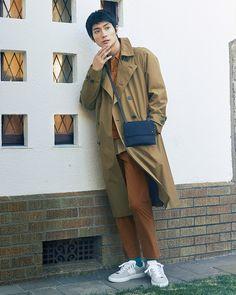 Haruma Miura, I Do Love You, Paul Smith, Sailor Moon, Military Jacket, Singer, Actors, Coat, Jackets
