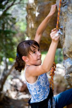 Raising a Powerful Girl--Tips for raising an awesome, all-around kick-butt kind of girl!