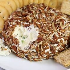 cheese ball recipe - Hands down one of the easiest and yummiest recipes to serve at your next holiday party! cheese ball recipe - Hands down one of the easiest and yummiest recipes to serve at your next holiday party! Cheese Ball Recipes, Appetizer Recipes, Appetizers, Potluck Recipes, Pizza Recipes, Casserole Recipes, Chicken Recipes, Dessert Recipes, Antipasto