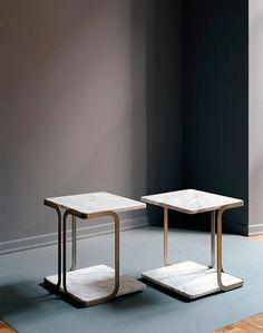 Inspiration decoration pour la rentree : Table Harry, Claudio Lazzarini et Carl Pickering (MSÉ).