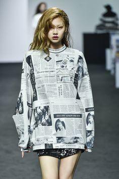 SFW : Seoul Fashion Week _ Season                              …