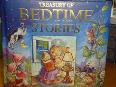 bedtime stories.....