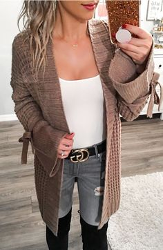 81  Awesome Fall Outfits To Update Your Wardrobe #fall #outfit #style Visit to see full collection