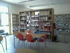 BiblioteCanova in  Firenze, Toscana