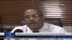 Director Del Hospital De Barahona Dice Que Todo El Personal Ha Sido Vacunado Y Capacitado Para Atender Posibles Casos De Difteria