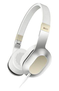 KEF 'M400' On-Ear Headphones