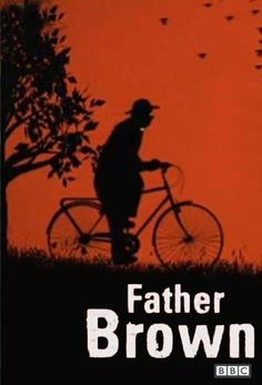Father Brown - TV Series (2013) love these new Father Brown adaptations- on Amazon or PBS- they are charming, very British little mysteries- yes, a little simple & there's always certain elements in every episode, but it's part of the humor :) - perfect for when you want to relax. I think each season improves in some ways unlike many series and also there are many episodes:).