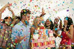 18th Birthday Party Ideas for Girls