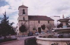 Campillo De Arenas in the area of Jaen Jaen Province Spain.