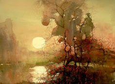 famous watercolor artist | tag watercolor painting water color paintings watercolor art works ...