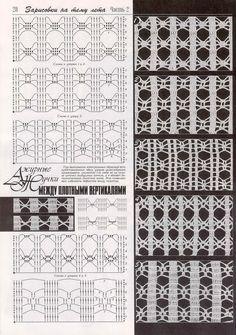 "Photo from album ""Дуплет on Yandex. Crochet Diagram, Filet Crochet, Crochet Motif, Crochet Doilies, Crochet Stitches Patterns, Crochet Designs, Stitch Patterns, Lace Tape, Crochet Cord"