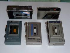 PANASONIC-FIRST 6 YEARS 1980 to 1985 | stereo2go