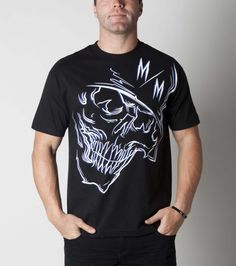 Metal Mulisha Two some White Wings, Metal Mulisha, Cool Style, My Style, Mens Suits, Cool T Shirts, Shirt Designs, Cute Outfits, Guys