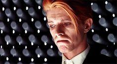 5 curiosidades sobre David Bowie que seguramente desconocías