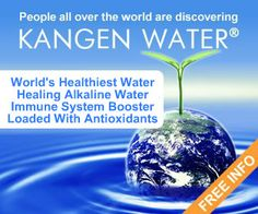 CAN ALKALINE IONIZED WATER CURE DEHYDRATION AND DISEASE? Kangen Water is the healthiest water in the world. So just how beneficial is true alkaline ionized water? Read more... ‪#‎benefitsofalkalinewater‬ ‪#‎kangenwaterbenefits‬