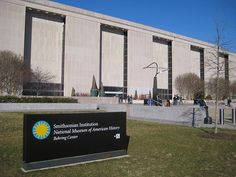 Smithsonian Museums - American History