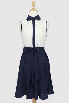 Easy Breezy Dress//