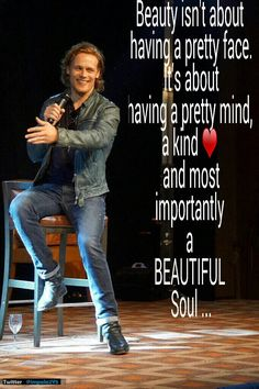 And I'm pretty sure Sam has all of the above!