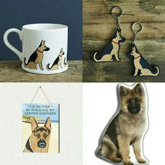 The 27 Best German Shepherd Gifts Images On Pinterest German