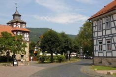 Wanfried - Altenburschla
