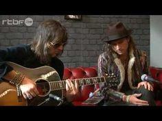 Jordan (acoustic) - Rival Sons - YouTube