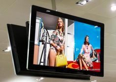 Why posters are outdated -- #DigitalSignage