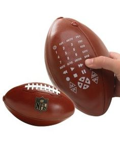 Excalibur Electronics NFL Football Remote Model -- Check out the image by visiting the link. Electronic Gadgets For Men, Mens Gadgets, Electronics Gadgets, Husband Fathers Day Gifts, Surprise For Girlfriend, Girlfriend Surprises, Man Cave Must Haves, Surprise Quotes, Romantic Gestures