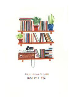 Illustration by Lizzy Stewart