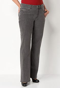 Cascading Bling Grey Denim Average.Cascading Bling Grey Denim Average  #CBFallFavorites