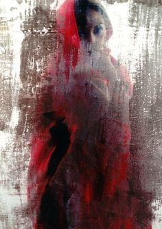 Shadi Ghadirian | Be Colorful, 2002