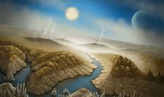 Diez cosas que no sabes sobre el  segundo planeta Tierra: Kepler 452-b